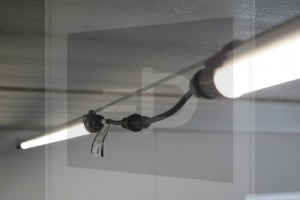 Dialux LED lichtlijn alternatief van Ecora by LEDLichtlijn.com